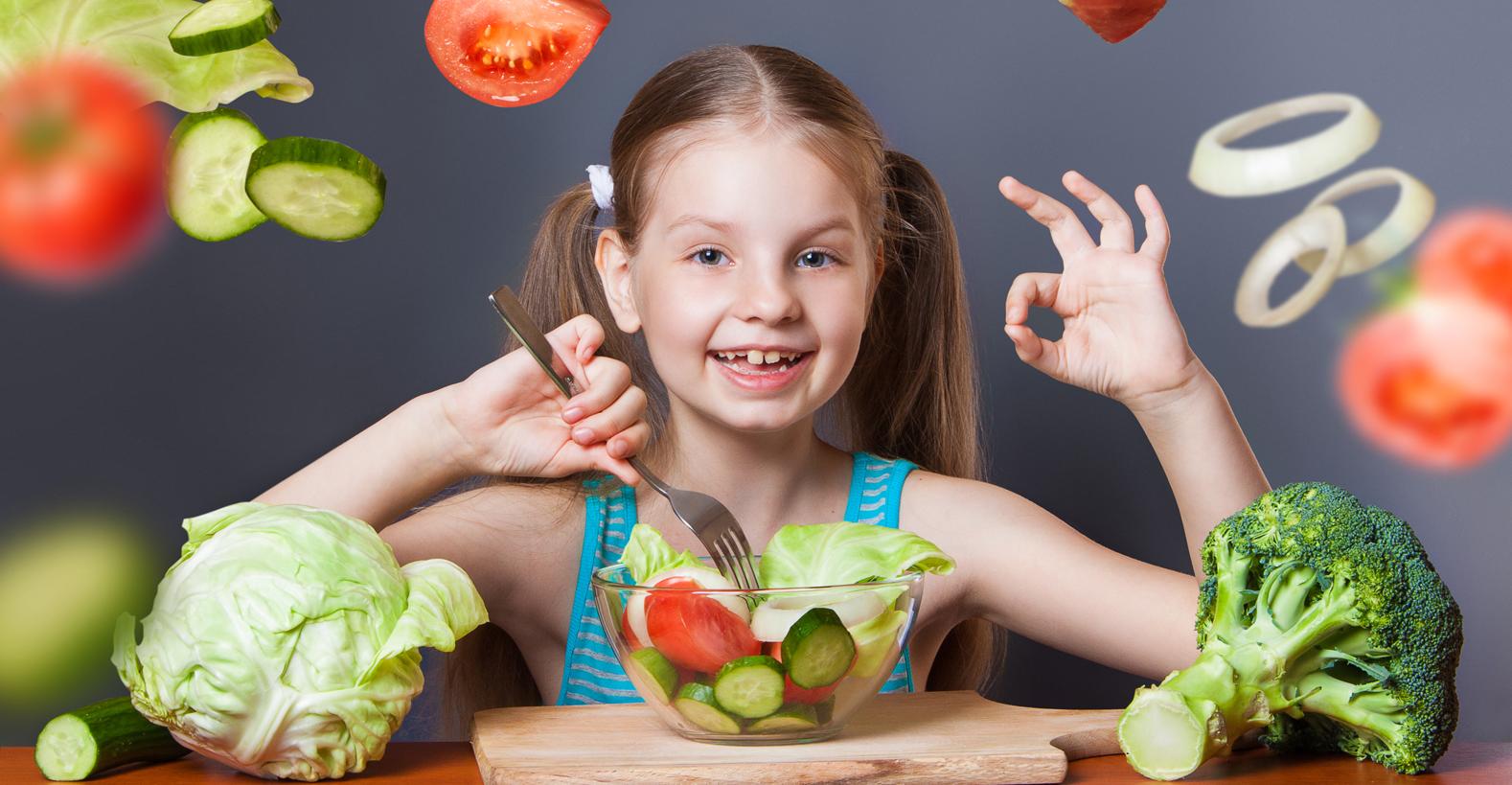 Самый легкий путь для здоровья вашего ребенка.