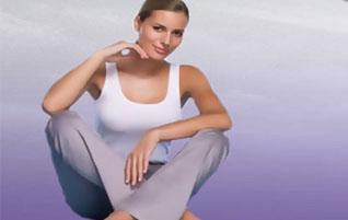 Wellness -клуб: программа поддержки