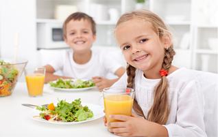 Самый простой путь к здоровью детей!